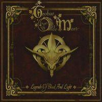 TROBAR DE MORT legens of blood and light  (2016 edition, remastered) CD&DVD