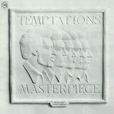 The Temptations MASTERPIECE (UNIVERSAL) 180g LIMITED Remastered NEW VINYL LP