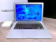 Apple MacBook Air 13 inch Laptop / 256GB SSD / 1.8GHZ Core i7 OS-2019 / WARRANTY