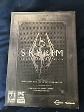 Skyrim Legendary Edition PC