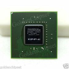 DC:2014+ Newest NVIDIA N12P-GT1-A1 Laptop Motherboard Repair Graphics Chipset