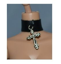 "Crucifix Necklace for 1/6 scale 12"" Action Figure Female. CY CG Girl"
