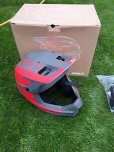 Ixs Xaxt Junior Full Face Helmet Bnib Free Uk Postage