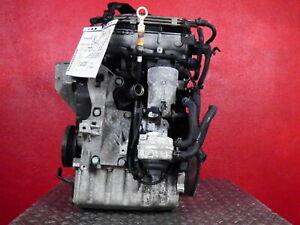Motor ohne Anbauteile VW Polo IV (9N) 1.4 TDI  55 kW  75 PS (10.2001-06.2005) BA