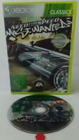 Need for Speed - Most Wanted | Xbox 360 | gebraucht in OVP