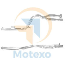 Connecting Pipe MERCEDES E280 3.0CDi Estate (W211) 3/05-7/09 (l/pipe; non-DPF mo