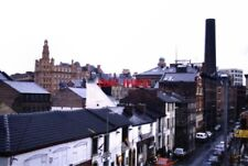 PHOTO  1992 BLOOM STREET MANCHESTER THIS IS WELL IN THE GAY VILLAGE BUT MY FOCAL