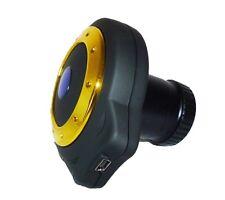 HD 3.0MP USB Microscope Astronomical Telescope Digital Camera Eyepiece