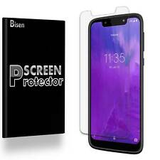 [4-PACK BISEN] HD Clear Screen Protector Guard Shield Cover For T-Mobile Revvlry