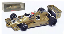 Spark S3905 Arrows A1 #36 US GP 1978 - Rolf Stommelen 1/43 Scale