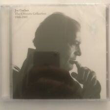 Joe Cocker The Ultimate Collection 1968-2003 2 cd neuf sous blister