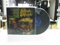 Pub-Music LP Spanisch Los Peruanische, Würdige Garcia, Los Indianer 1974