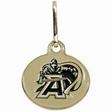 NEW! Army Black Knights U Can Zip It Gym Bag, Luggage, Jacket, Purse Zipper Pull