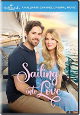 Sailing Into Love (2020) R1 DVD Hallmark