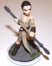 * Disney Infinity 3.0 Rey Star Wars The Force Awakens Wii U PS4 Xbox 360 One 👾