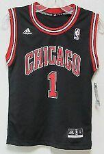 meet a1547 09251 Derrick Rose NBA Fan Jerseys for sale | eBay