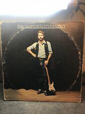 (Vintage, 1980) Eric Clapton - Just One Night [Vinyl Record LP]