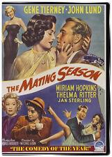 The Mating Season 1951 DVD - Thelma Ritter John Lund Gene Tierney