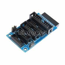 J-link ULINK2 Emulator V8 all-ARM JTAG Adapter Converter for TQ2440 MINI2440 DE