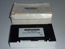 REGIN Thermia Raumthermostat Thermostat Rumsgivare 900 051 Art. 9588-53071001