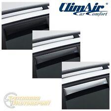 ClimAir Windabweiser Hyundai Atos Prime Typ MX 5-türig Regenabweiser hinten