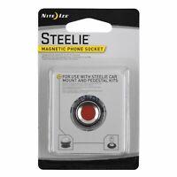 Nite Ize Steelie Components Magnetic Phone Socket Replace Kit Mount STSM-11-R7