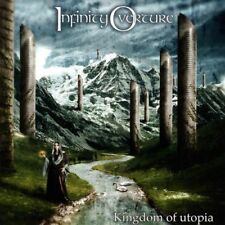 Infinity Overture - Kingdom of Utopia [CD]
