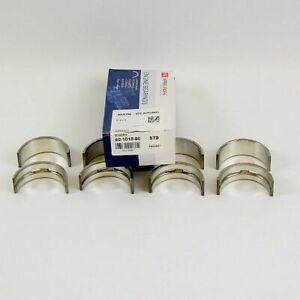 Smart 450 452 Satz Hauptlager Kurbelwellenlager Benziner 599 ccm 698 ccm