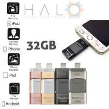 Chiavetta USB 8GB 16GB G32 GB per samsung s4 s5 iPhone 5 5S 6 iPad dati Pendrive