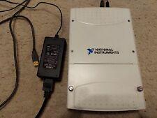 National Instruments Ni Usb 6259 Multifunction I/O Device