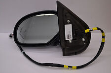 Cadillac GM OEM 09-14 Escalade Door Side Rear View-Mirror Assy Left 20843216