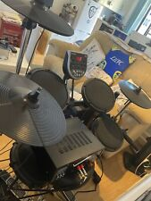 More details for used electric drum kit