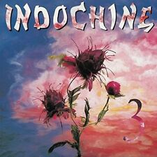 Indochine - 3 [New CD] Germany - Import