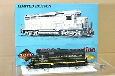 LIFE LIKE PROTO 2000 23075 DCC READY ATLANTIC COAST LINE ACL GP30 LOCO 900 na
