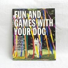 Divertido Y Juegos Con A Tu Perro En El Interior Y Al Aire Libre By Gerd Ludwig