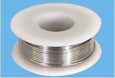 Electric Solder Solder 100g grams reel / rolls  flux and solder 60:40 tin / lead