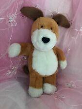 KIPPER The Dog Classic Plush Talking Mick Inkpen Stuffed Animal Puppy Toy 🎁