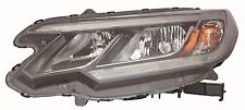 2015 2016 HONDA CRV HEADLIGHT HEADLAMP (TOURING MODEL) LEFT DRIVER SIDE
