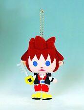 Kingdom Hearts: Sora Avatar Plush Key Chain *NEW*