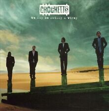 Crocketts, The ‎– We May Be Skinny & Wirey