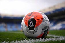 Soccer on Demand 2020-21 - English Premier League (Closed doors games)