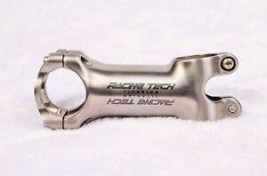 "Brand new Titanium casting stem 31.8mm-1 1/8"" (80mm-120mm)"