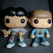 Funko Pop Movies The Goonies Figures Mikey & Data ( No Boxes )