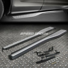 FOR 12-16 HONDA CR-V SUV MATTE BLACK OE STYLE SIDE STEP NERF BAR RUNNING BOARD
