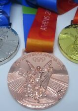 ATHENS 2004 Olympic Replica MEDAL - BRONZE