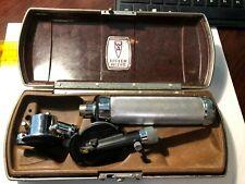 Vintage Welch Allyn Otoscope, Opthamaloscope