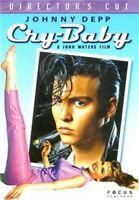 Cry-Baby (DVD Video)