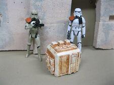 Star Wars Award Winning Custom Cast Space Power Unit Diorama Parts Free Shipping