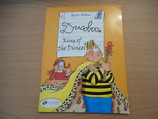 BD - DUCOBOO KING OF THE DUNCES ( en anglais ) - GODI + ZIDROU