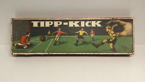 TIPP-KICK antik mit OVP Extra Figuren